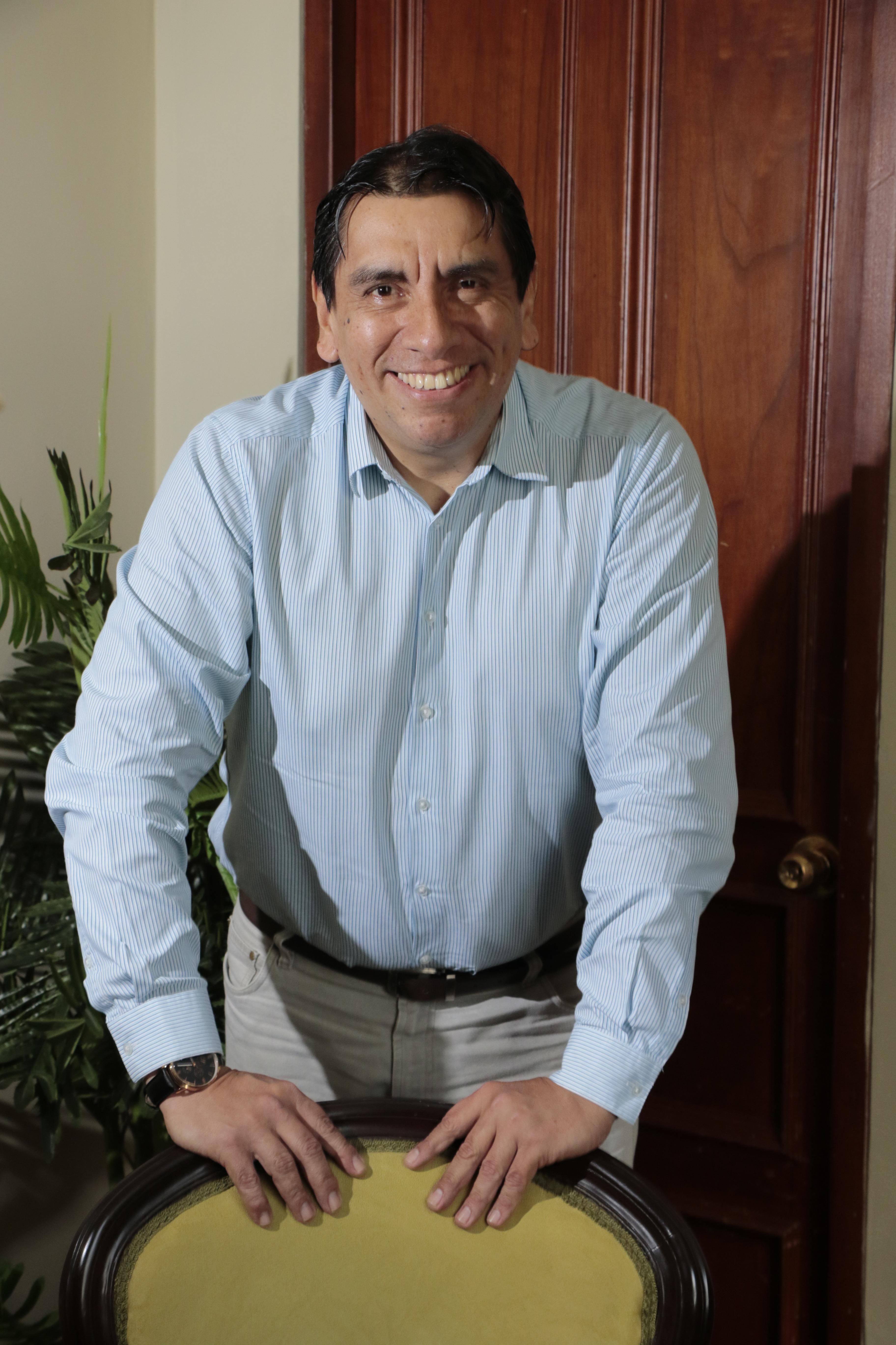 Director Fundador